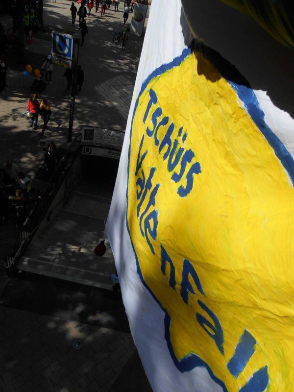 banner tschuss vattenfall